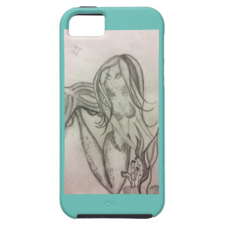mermaid love case for the iPhone 5