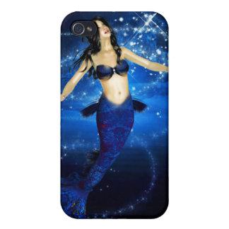 Mermaid Magic 4G  iPhone 4/4S Case