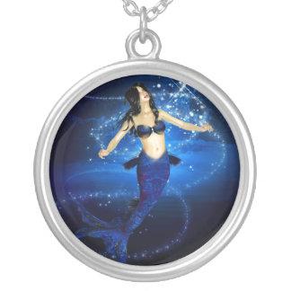 Mermaid Magic Necklace