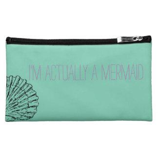 Mermaid Makeup Makeup Bag