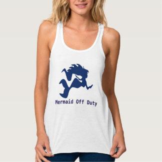 Mermaid Off Duty Tank Top