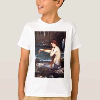 Mermaid On The Shore T-Shirt