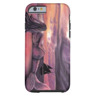 Mermaid Rendezvous Phone Case