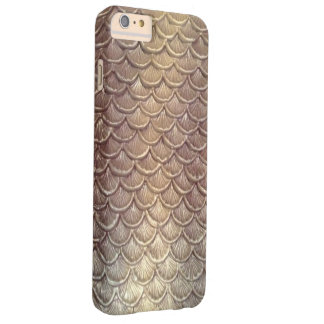 Mermaid Scales iPhone 6 Plus Case