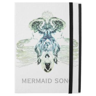 Mermaid Song Sea Green Ocean Blue Love Romance ADD
