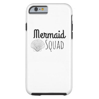 Mermaid Squad case