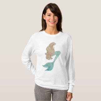 Mermaid T-Shirt