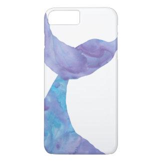 Mermaid Tail iPhone 7 Plus Case