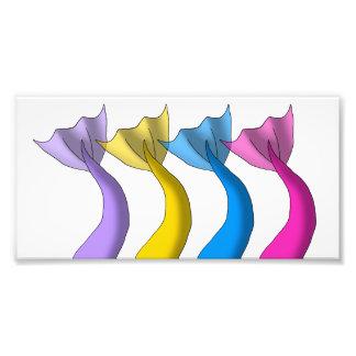 Mermaid Tails 1 Photo