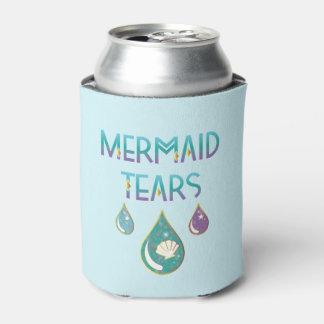 Mermaid Tears Can Cooler