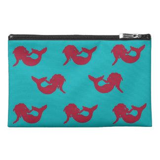 Mermaid Travel Acessory Bag Travel Accessories Bags