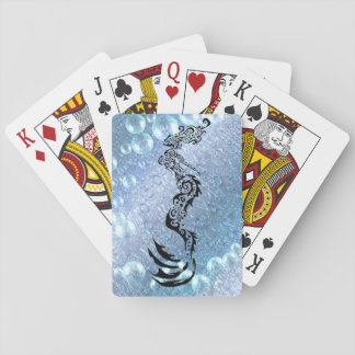 Mermaid Tribal Playing Cards