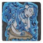 Mermaid Trivet (You can Customise)
