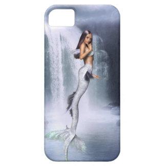 Mermaid Waters iPhone 5 Cover