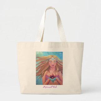 Mermaid Wish - Tote Bag