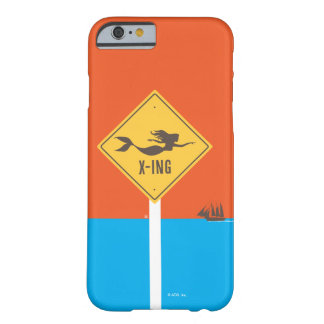 Mermaid X-ing Barely There iPhone 6 Case