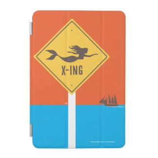 Mermaid X-ing iPad Mini Cover