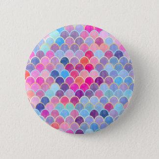 Mermaids 6 Cm Round Badge