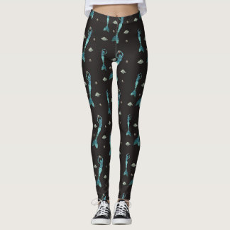 Mermaids Leggings