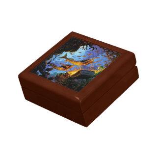 Mermaids Treasure Of Gold Gift Box