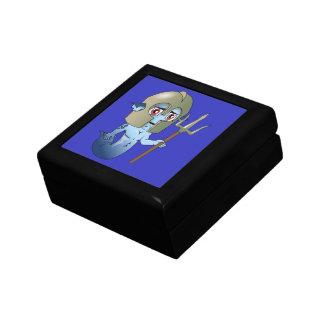 Merman Neptune's Warrior Gift Box