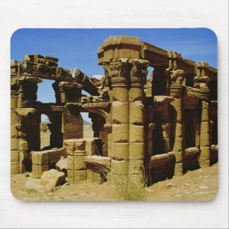 Meroitic kiosk mouse pad