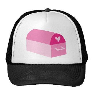 MerPrincessP13 Mesh Hats