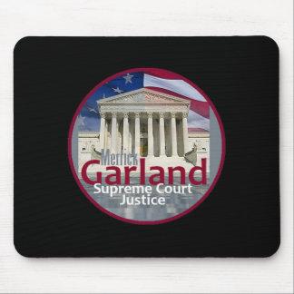 Merrick GARLAND Supreme Court Mouse Pad
