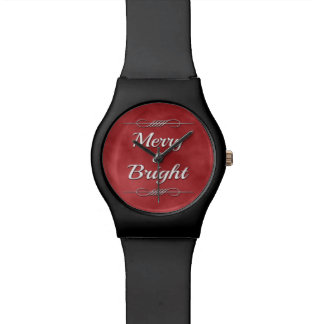 Merry and Bright Watch