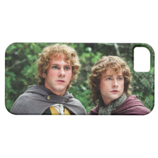 Merry and Peregrin iPhone 5 Cases