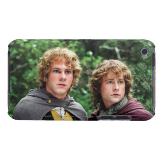 Merry and Peregrin iPod Touch Case