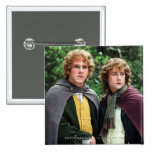 Merry and Peregrin Pin