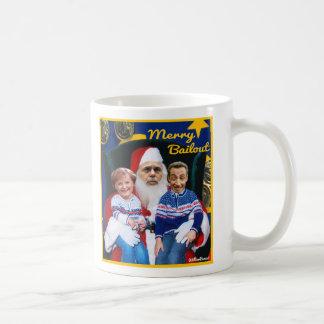 Merry Bailout Mug