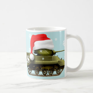 Merry Chitmass Mug