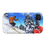 Merry Christmas 20 iPhone Case Case-Mate iPhone 4 Cases
