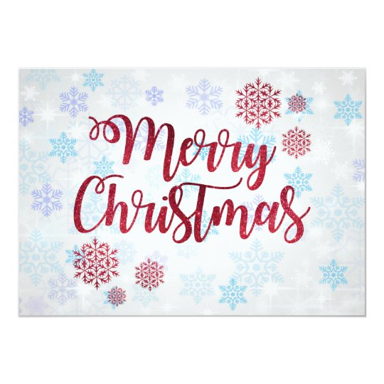 Merry Christmas 2 Card