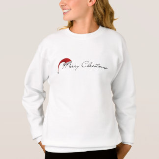 Merry Christmas 3/4 Sleeve Kids T-Shirt
