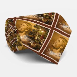 Merry Christmas 3 Tie