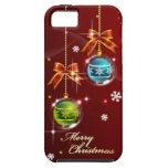 Merry Christmas 42 Speck Case