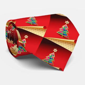 Merry Christmas 46 Tie