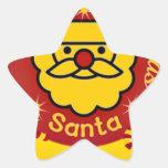 Merry Christmas#4_ Sticker