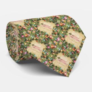 Merry Christmas 74 Tie