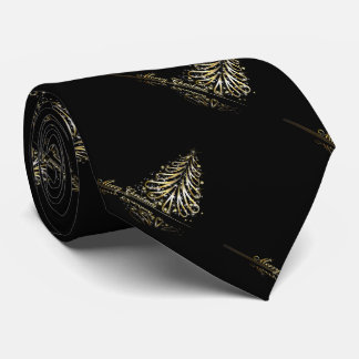 Merry Christmas 75 Tie