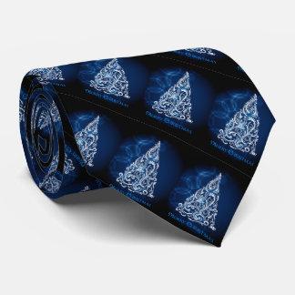 Merry Christmas 81 Tie