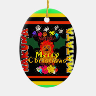 Merry Christmas and a Happy New Year Christmas Ornament