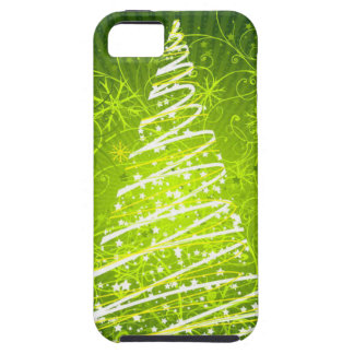 merry christmas and happy new year iPhone 5 case
