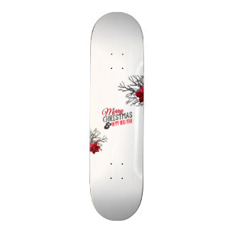Merry Christmas and happy new year Tabla De Patinar
