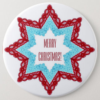 Merry Christmas badge