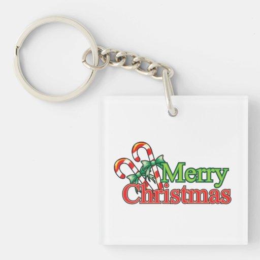 Merry Christmas Candy Cane Mug Watch Cap Bags Pins Keychain