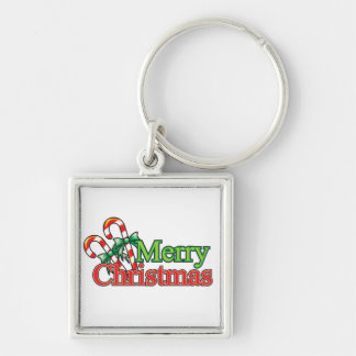 Merry Christmas Candy Cane Mug Watch Cap Bags Pins Key Chains